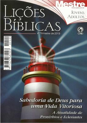 licoes-biblicas-4-trimestre-de-2013