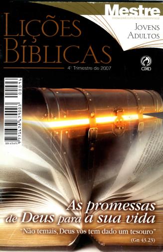 licoes-biblicas-2007-4-trimestre